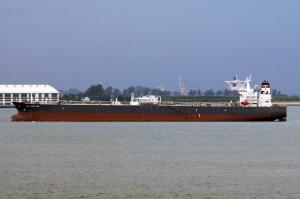 Photo of CSK SHELTON ship