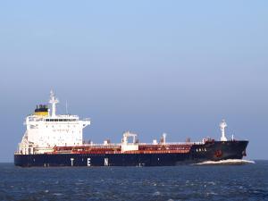 Photo of ARIS ship