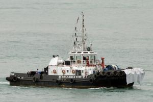 Photo of NOBLE STAR TG31 ship