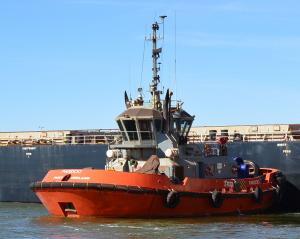 Photo of PARDOO ship