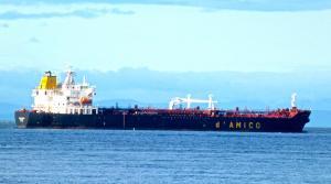Photo of MT HIGH VALOR ship