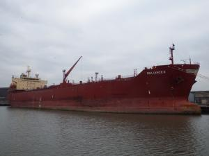 Photo of RELIANCE II ship