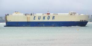 Photo of MORNING MIDAS ship