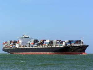 Photo of MAERSK SARNIA ship
