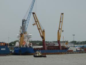 Photo of BF AYITA ship