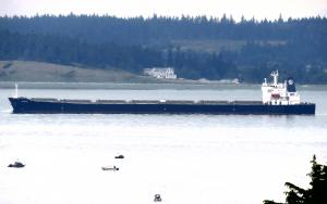 Photo of DANAE ship