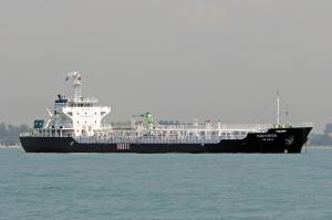 Photo of EMPOWER ship