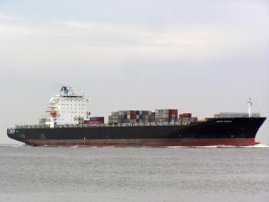 Photo of CSL SANTA MARIA ship