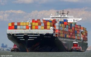 Photo of SEAMAX NORWALK ship