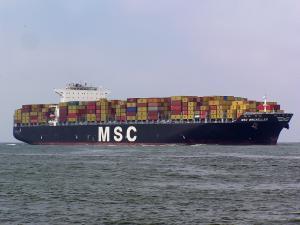 Photo of SANTA LORETTA ship