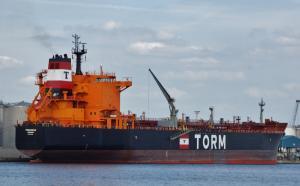 Photo of TORM KANSAS ship