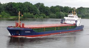 Photo of KARMEL ship