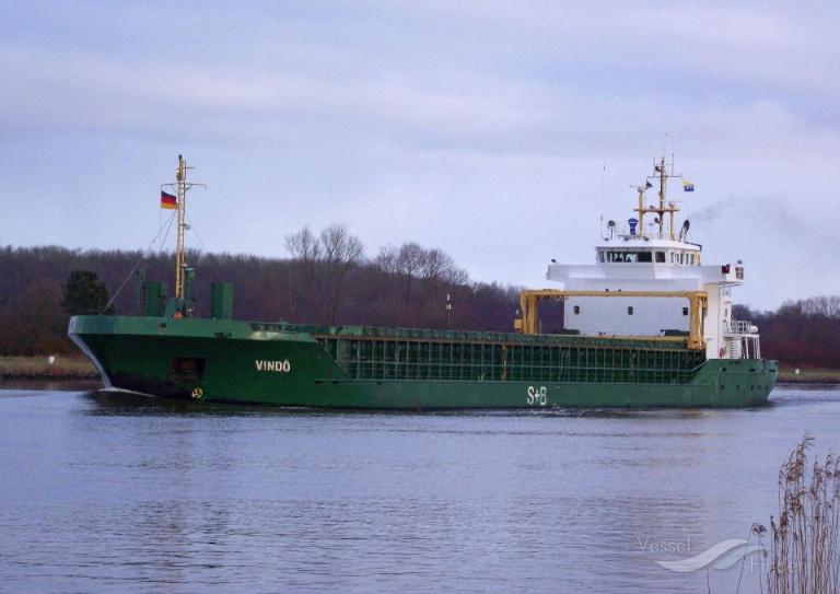 KARMEL (MMSI: 256632000) ; Place: Kiel_Canal/ Germany