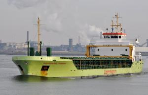 Photo of ALESSANDRA LEHMANN ship