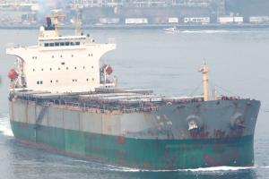 Photo of AN HO ship
