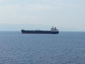 Photo of BYRON ship