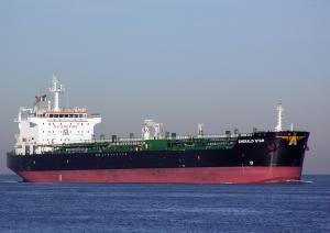 Photo of EMERALD STARS ship