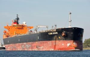 Photo of TORM SIGNE ship