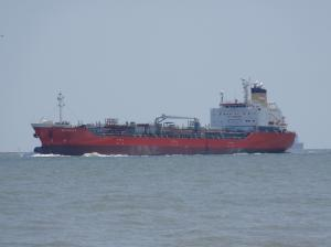Photo of OLMECA ship