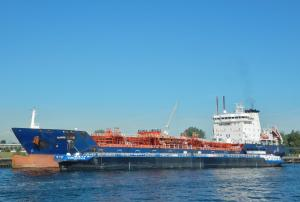 Photo of NJORD CLOUD ship