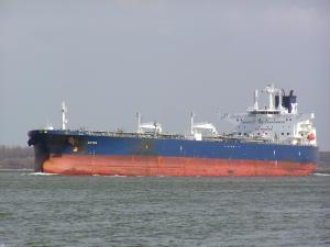 Photo of AKTEA ship