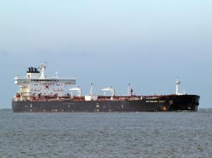 Photo of MATTERHORN SPIRIT ship