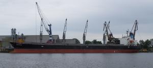 Photo of BESIKTAS-M ship
