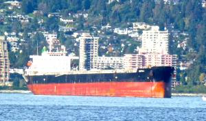 Photo of NEFELI ship