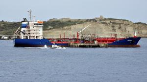 Photo of FS CLARA ship