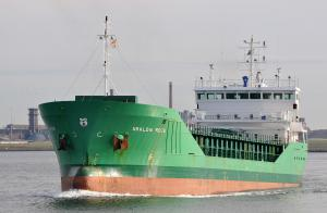 Photo of ARKLOW ROCK ship