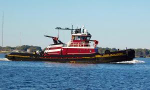 Photo of EMILY ANNE MCALLISTE ship