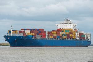 Photo of MAINE TRADER ship