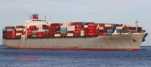 Photo of BULL HUNTER ship