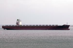 Photo of GRACE BRIDGE ship