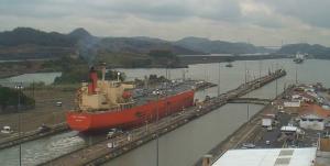 Photo of OPAL EXPRESS ship