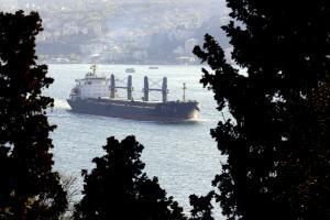 Photo of JIA HE SHAN ship