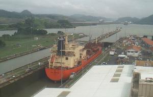 Photo of LUIGI LAGRANGE ship
