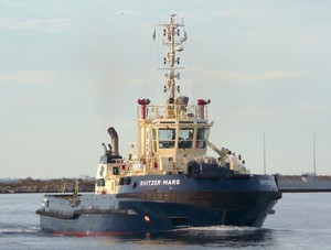 SVITZER MARS (IMO 9292852) Photo