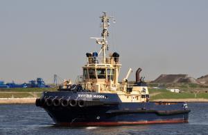 Photo of SVITZER MUIDEN ship
