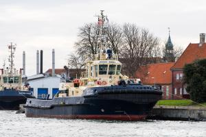 Photo of SVITZER MADEIRA ship