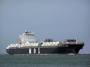 Photo of MONGOOSE HUNTER ship