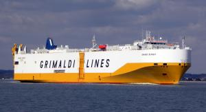 Photo of GRANDE DETROIT ship