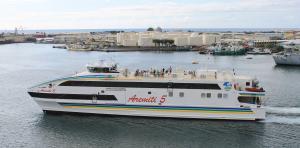 Photo of AREMITI 5 ship
