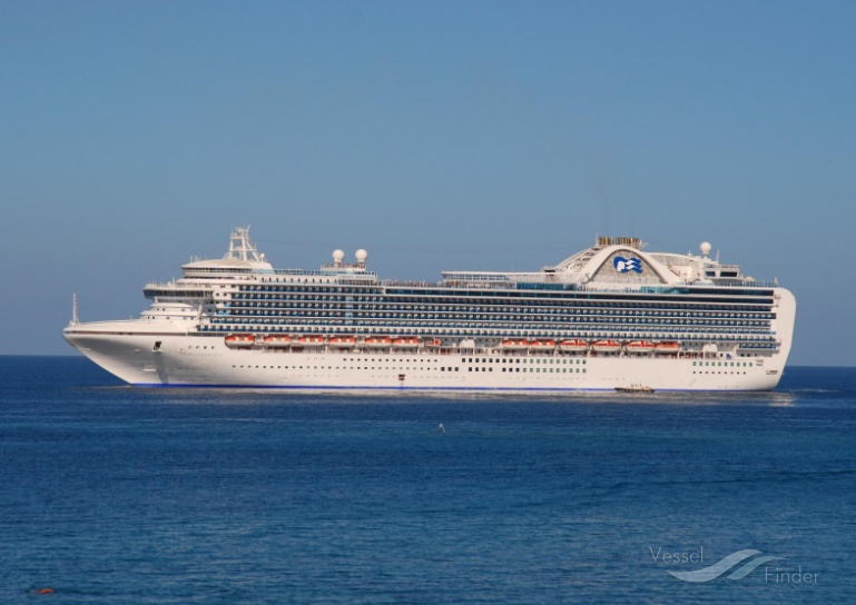 CROWN PRINCESS photo