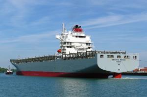 Photo of VECCHIO BRIDGE ship