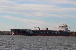 Photo of JAG LOK ship