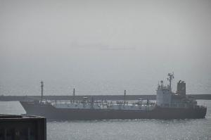 Photo of SEA LIBERTY ship