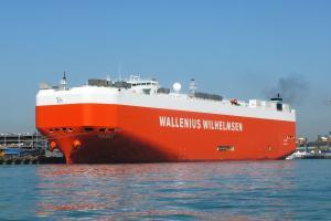 Photo of TOLEDO ship