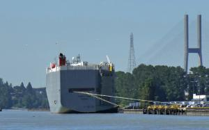 Photo of DIAMOND HIGHWAY ship