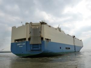 Photo of LIBERTY ACE ship